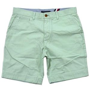 NWT! Tommy Hilfiger Classic Fit Flat Front Shorts